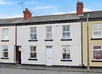 Thumbnail 4 bedroom terraced house for sale in Arnold Avenue, Sawley