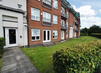 Thumbnail 2 bed flat to rent in Strathblane Gardens, Anniesland, Glasgow, Lanarkshire