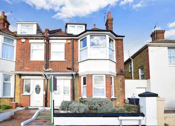 Thumbnail 4 bed semi-detached house for sale in Gilbert Road, Ramsgate, Kent