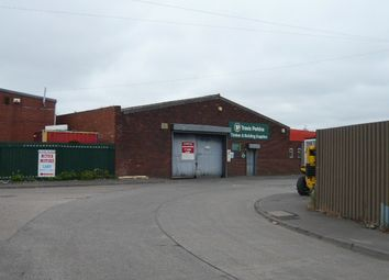 Thumbnail Industrial for sale in Mitre Place, South Shields, Tyne & Wear