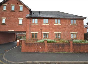 Thumbnail 3 bedroom flat to rent in Ashfield Court, Ashfield Road, Anderton, Chorley