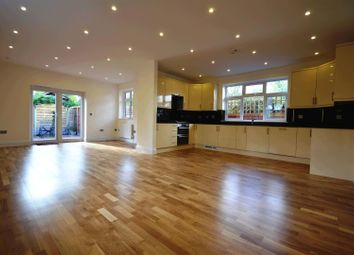 Thumbnail 2 bedroom bungalow to rent in Covey Close, London
