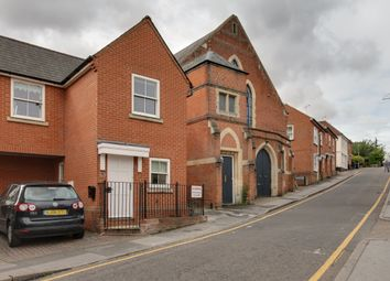 Thumbnail 2 bed detached house to rent in New Town Road, Bishop's Stortford