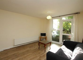Thumbnail 2 bed flat to rent in Wolftencroft Close, London