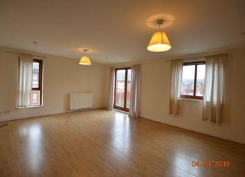 Thumbnail 2 bed flat to rent in Dalmarnock Drive, Bridgeton, Glasgow