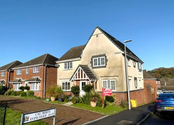 4 bed detached house for sale in Cae Morfa, Neath, Neath Port Talbot. SA10