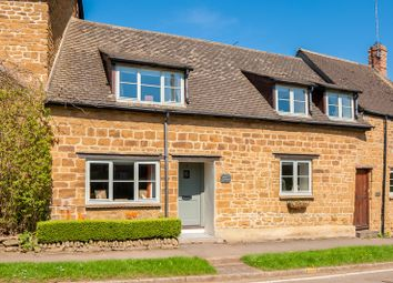 Thumbnail 3 bed terraced house for sale in Main Street, Hanwell, Banbury