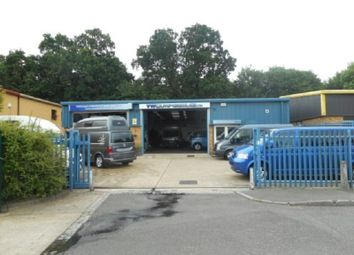 Thumbnail Industrial to let in Unit K, Sheddingdean Business Centre, Marchant Way, Burgess Hill