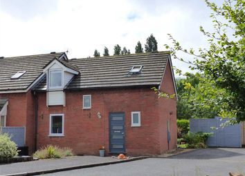 Thumbnail 3 bed semi-detached house for sale in Gray Hill View, Portskewett, Caldicot