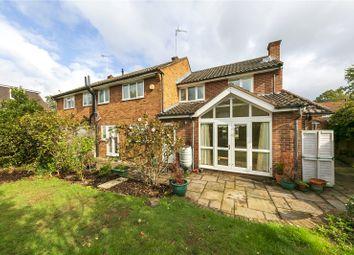 Vivienne Close, Cambridge Park, East Twickenham, Middx TW1. 3 bed semi-detached house for sale