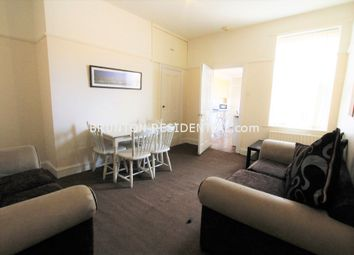 Thumbnail 3 bed flat to rent in Spencer Street, Heaton