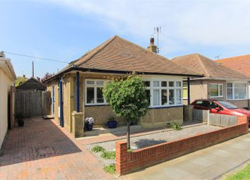 Thumbnail 3 bed detached bungalow for sale in Kemp Road, Tankerton, Whitstable
