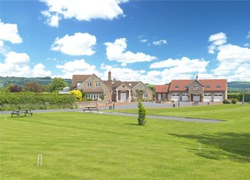 Thumbnail 6 bed detached house for sale in Bullocks Mill, Lyonshall, Herefordshire
