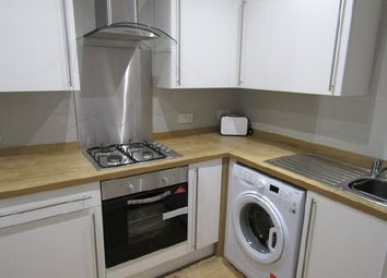 Thumbnail 1 bed flat to rent in Stewart Terrace, Edinburgh, 4Ur