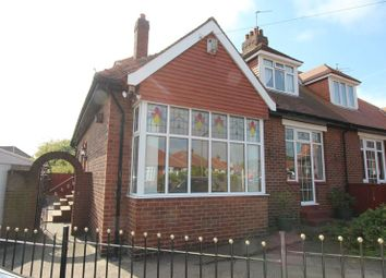 Thumbnail 3 bedroom semi-detached bungalow for sale in Gifford Square, Nookside, Sunderland