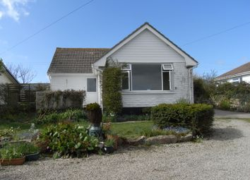 Thumbnail 3 bed bungalow to rent in Castle Gate, Ludgvan