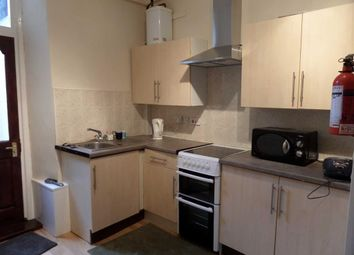 Thumbnail 1 bed flat to rent in 62 North Parade, Aberystwyth