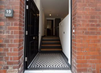 Thumbnail 4 bed flat to rent in Hood Street, Manchester