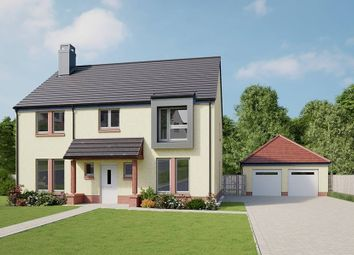 "Thumbnail 5 bedroom detached house for sale in ""Mcneil"" at Phoenix Rise, Gullane"