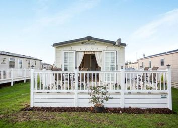 Thumbnail 2 bed mobile/park home for sale in Coast Road, Corton, Lowestoft