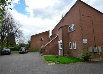 Thumbnail 2 bedroom flat for sale in Devonshire Drive, Mickleover, Derby