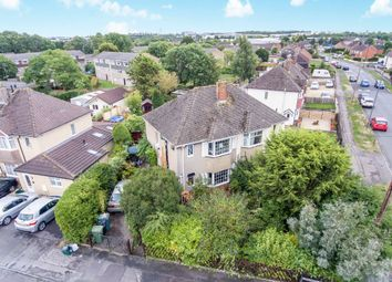 Thumbnail 3 bedroom semi-detached house for sale in Holmdale Road, Filton, Bristol