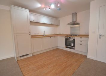 Thumbnail 2 bed flat to rent in The Martins, Oundle Road, Woodston
