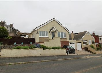 Thumbnail 2 bed bungalow for sale in Baldwin Avenue, Dalton In Furness