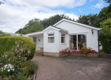 Thumbnail 2 bedroom detached bungalow for sale in Winsford Road, Sully