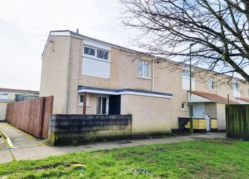 Thumbnail 3 bed terraced house for sale in Attlee Court, Caerphilly