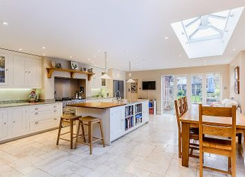 Thumbnail 4 bed semi-detached house to rent in Tilt Road, Cobham