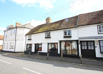 Thumbnail 3 bed semi-detached house for sale in Church Street, Cliffe, Rochester, Kent