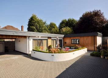 Thumbnail 2 bed detached bungalow for sale in Gordons Close, Taunton