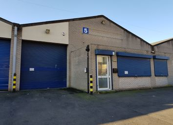 Thumbnail Warehouse to let in Varney Business Park, Spon Lane, West Bromwich