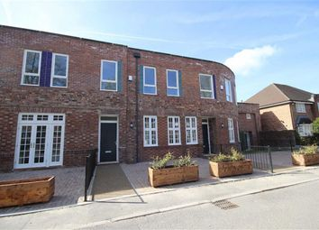 Thumbnail 3 bedroom mews house to rent in Orchard House, Ellenbrook Road, Manchester