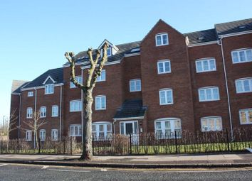 1 bed flat to rent in Siddeley Avenue, Coventry, West Midlands CV3