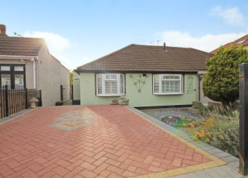 Thumbnail 2 bed bungalow for sale in Cornwall Avenue, South Welling, Kent