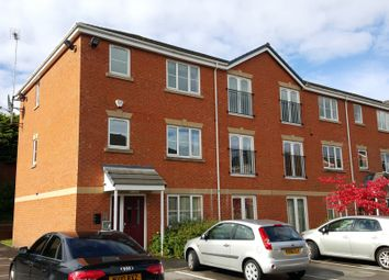 Thumbnail 3 bed flat to rent in Jacob Bright, Healey