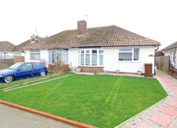 Thumbnail 2 bed bungalow for sale in Farmlands Avenue, Polegate