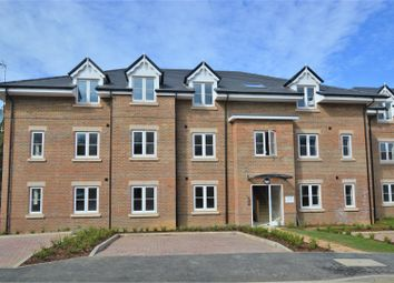 Thumbnail 2 bed flat for sale in 16 Neville Close, St. Albans