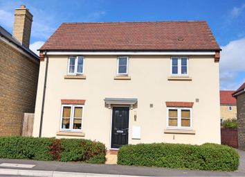 Thumbnail 3 bed detached house for sale in Gilligans Way, Faringdon