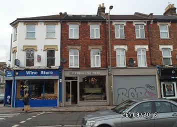 Thumbnail 1 bed flat to rent in Friern Barnet, London