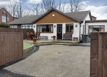 Thumbnail 3 bed semi-detached bungalow for sale in Ennerdale Crescent, Dewsbury, West Yorkshire