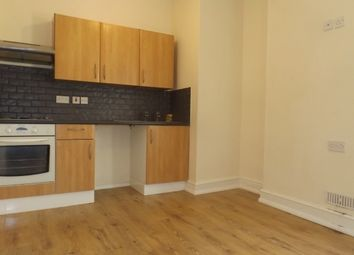 Thumbnail 1 bed flat to rent in East Street, Crowland, Peterborough