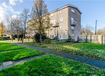 Thumbnail 2 bedroom flat for sale in Atkins Close, Cambridge