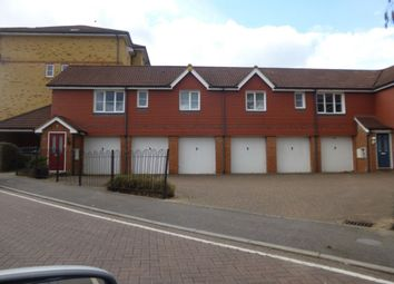 Thumbnail Parking/garage to rent in Yukon Road, Broxbourne