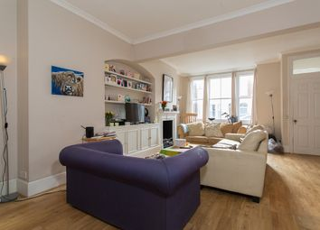 Thumbnail 4 bed terraced house to rent in Lindrop Street, London