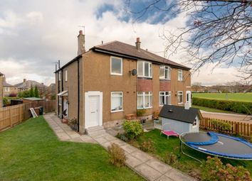 Thumbnail 3 bed flat for sale in 15 Pilton Park, Pilton