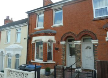 Thumbnail 3 bedroom terraced house to rent in Astley Avenue, Dover