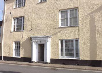 Thumbnail Studio to rent in Torridge House, Torrington Street, Bideford